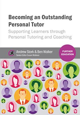 Becoming an Outstanding Personal Tutor PDF