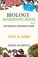 Biology Mnemonic Book PDF