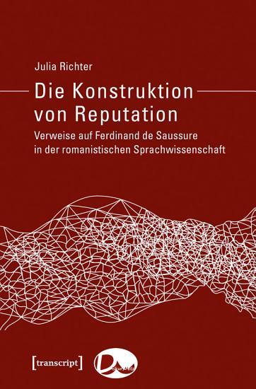 Die Konstruktion von Reputation PDF