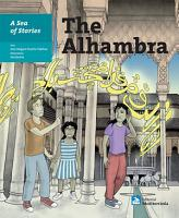 A Sea of Stories  The Alhambra PDF
