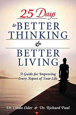 25 Days to Better Thinking   Better Living