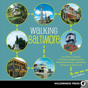Walking Baltimore PDF