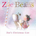 Zoe s Christmas List PDF