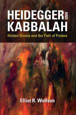 Heidegger and Kabbalah PDF