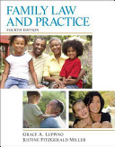 Family Law and Practice PDF