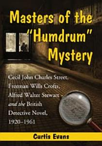 Masters of the  Humdrum  Mystery PDF