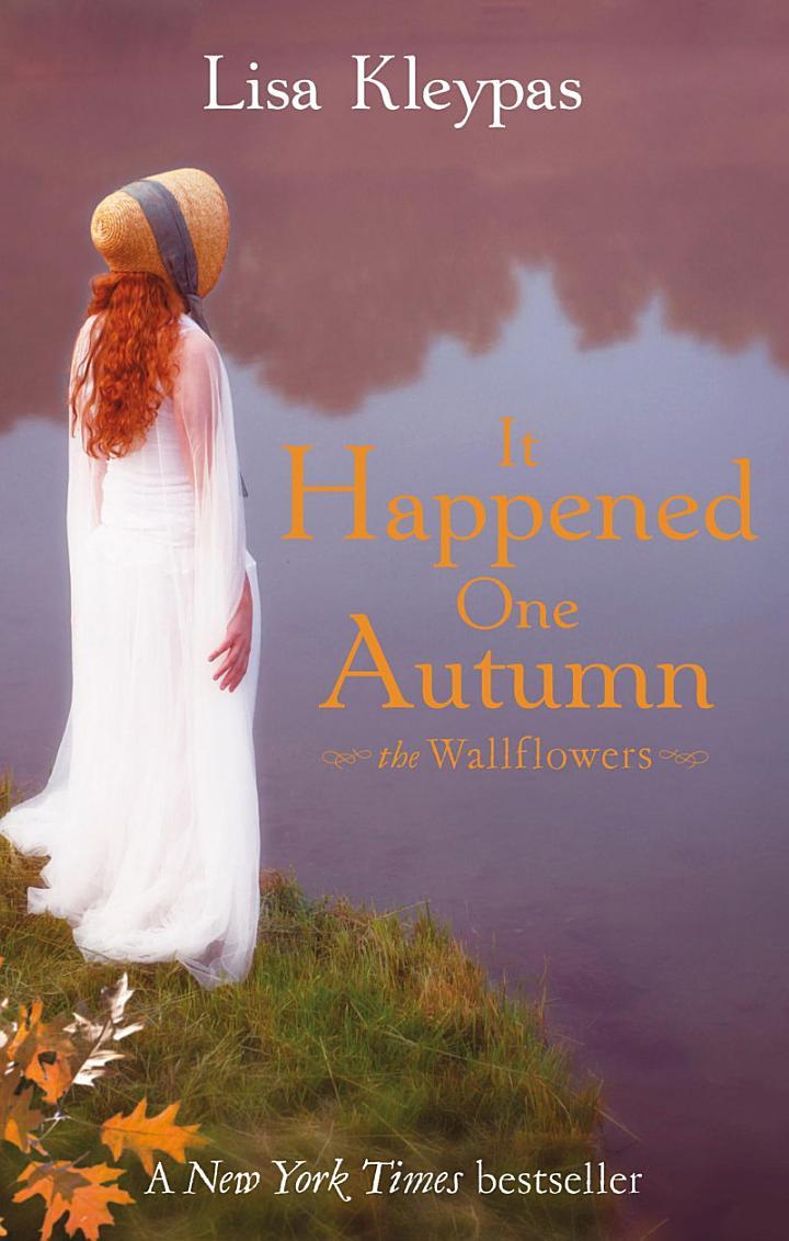 It Happened One Autumn