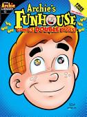 Archie S Funhouse Comics Double Digest 12