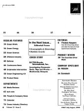 Ocean News   Technology PDF