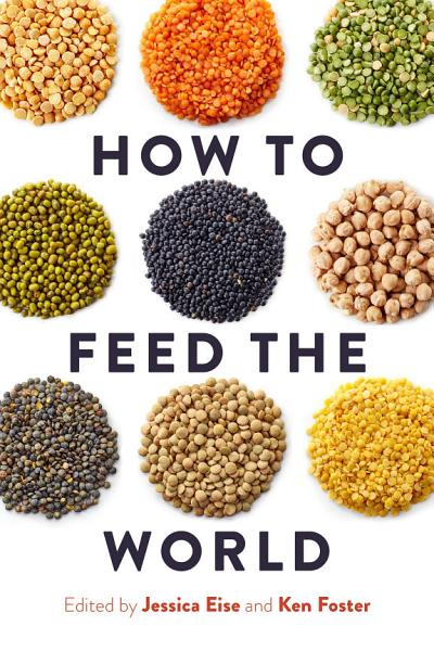 Download How to Feed the World Book