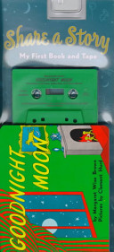 Goodnight Moon Board Book and Tape PDF