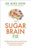 The Sugar Brain Fix Book PDF
