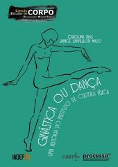 Ginástica Ou Dança