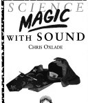 Science Magic with Sound