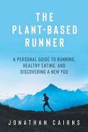 The Plant Based Runner