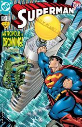 Superman (1986-) #163