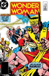 Wonder Woman (1942-) #316