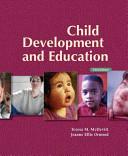 Child Development and Education PDF