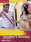 Real Listening & Speaking 1. Edition with Answers and Audio CD
