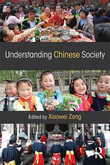 Understanding Chinese Society PDF
