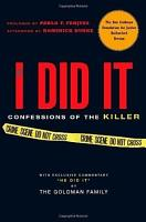 If I Did It  Confessions of the Killer PDF