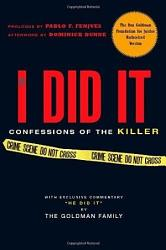 If I Did It Confessions Of The Killer Book PDF