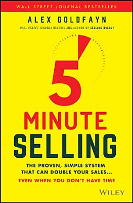 5 Minute Selling
