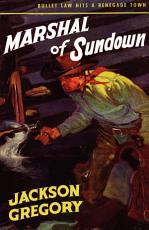 Marshall of Sundown PDF