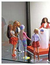 Barbie, ein langbeiniges, dummes Blondchen?: ECHT Oberfranken - Ausgabe 50