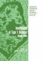 Type 1 Diabetes PDF