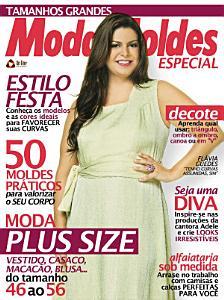 Moda Moldes Especial Ed 10 PDF