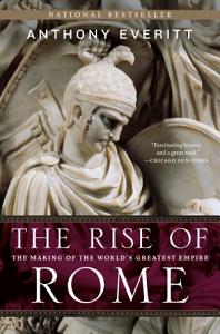The Rise of Rome Book