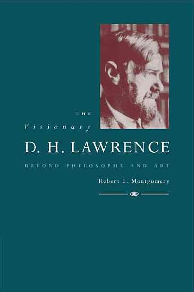 Download The Visionary D  H  Lawrence Book