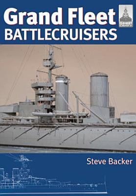 Grand Fleet Battlecruisers PDF