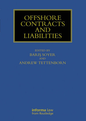 Offshore Contracts and Liabilities