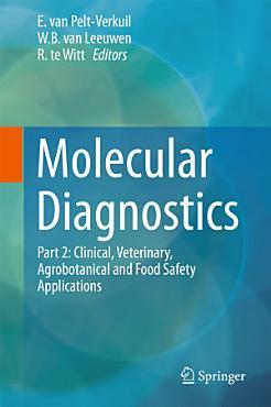 Molecular Diagnostics PDF