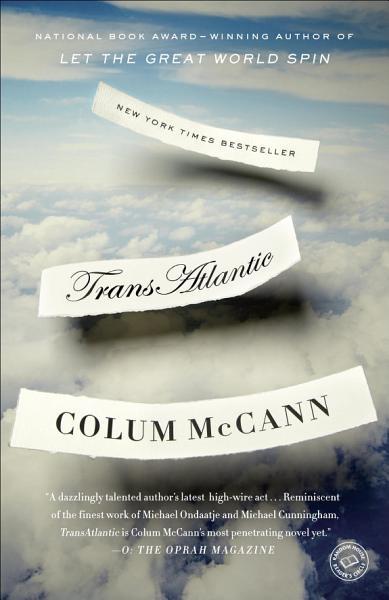 Download TransAtlantic Book