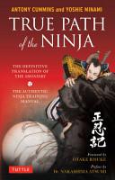 True Path of the Ninja PDF