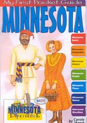 My First Pocket Guide about Minnesota