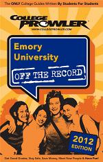 Emory University 2012