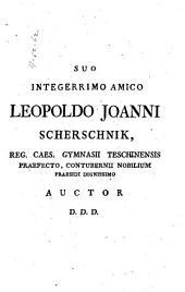Orbis pictus graeco-latinus, usui studiosae juventutis accommodatus