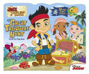 Jake and the Never Land Pirates The Great Treasure Hunt