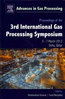 Proceedings of the 3rd International Gas Processing Symposium PDF
