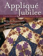 Applique Jubilee