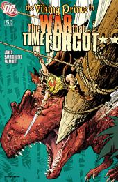 The War That Time Forgot (2008-) #5