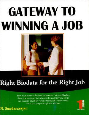 Gateway to winning a Job