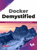 Docker Demystified