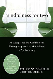 Mindfulness for Two Book