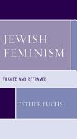 Jewish Feminism PDF