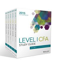Wiley Study Guide For 2015 Level I Cfa Exam Complete Set Book PDF